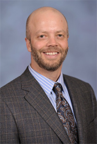 IBWDA President, Jeremy P. Pisca