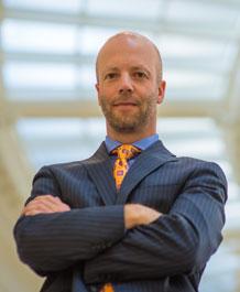 IBWDA Executive Director, Jeremy P. Pisca